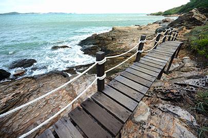 bridgebysea