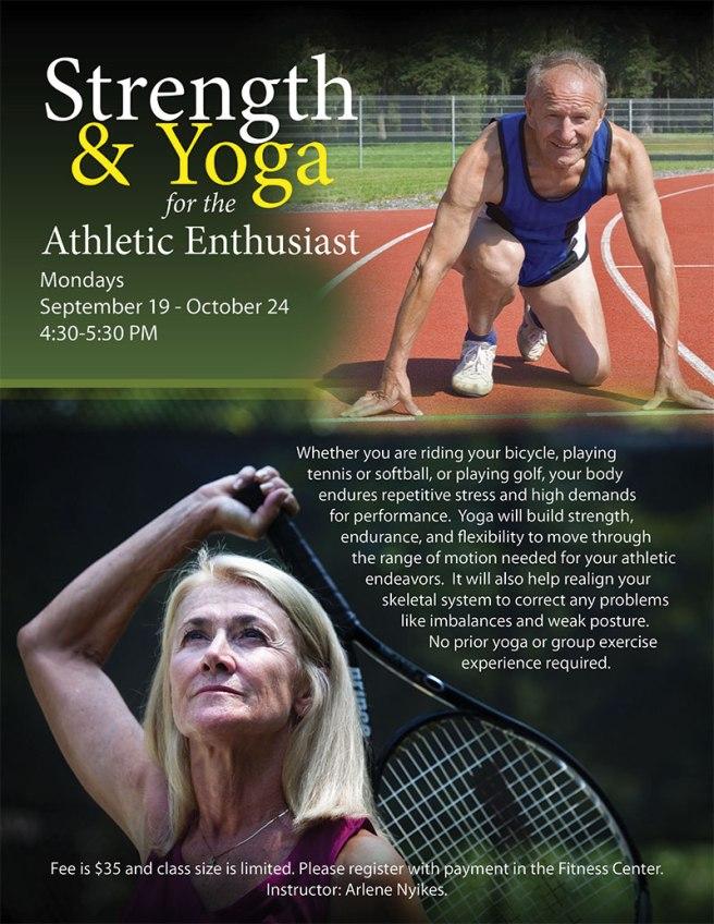 Strength&YogaforAthletes